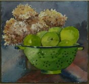 """Green Apples"" by Beth Dooley"