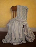 """Chair""  by Margaret Ryan"